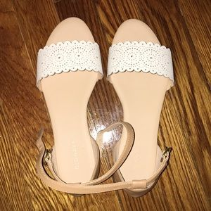 Size 6 Old Navy Flats